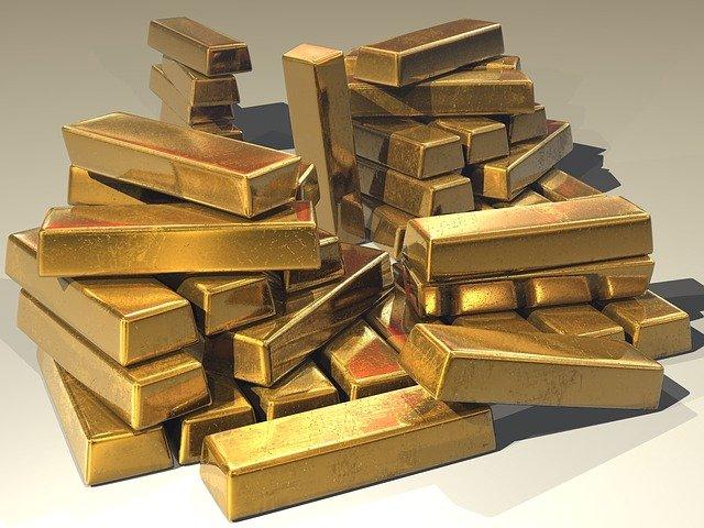 cihly ze zlata
